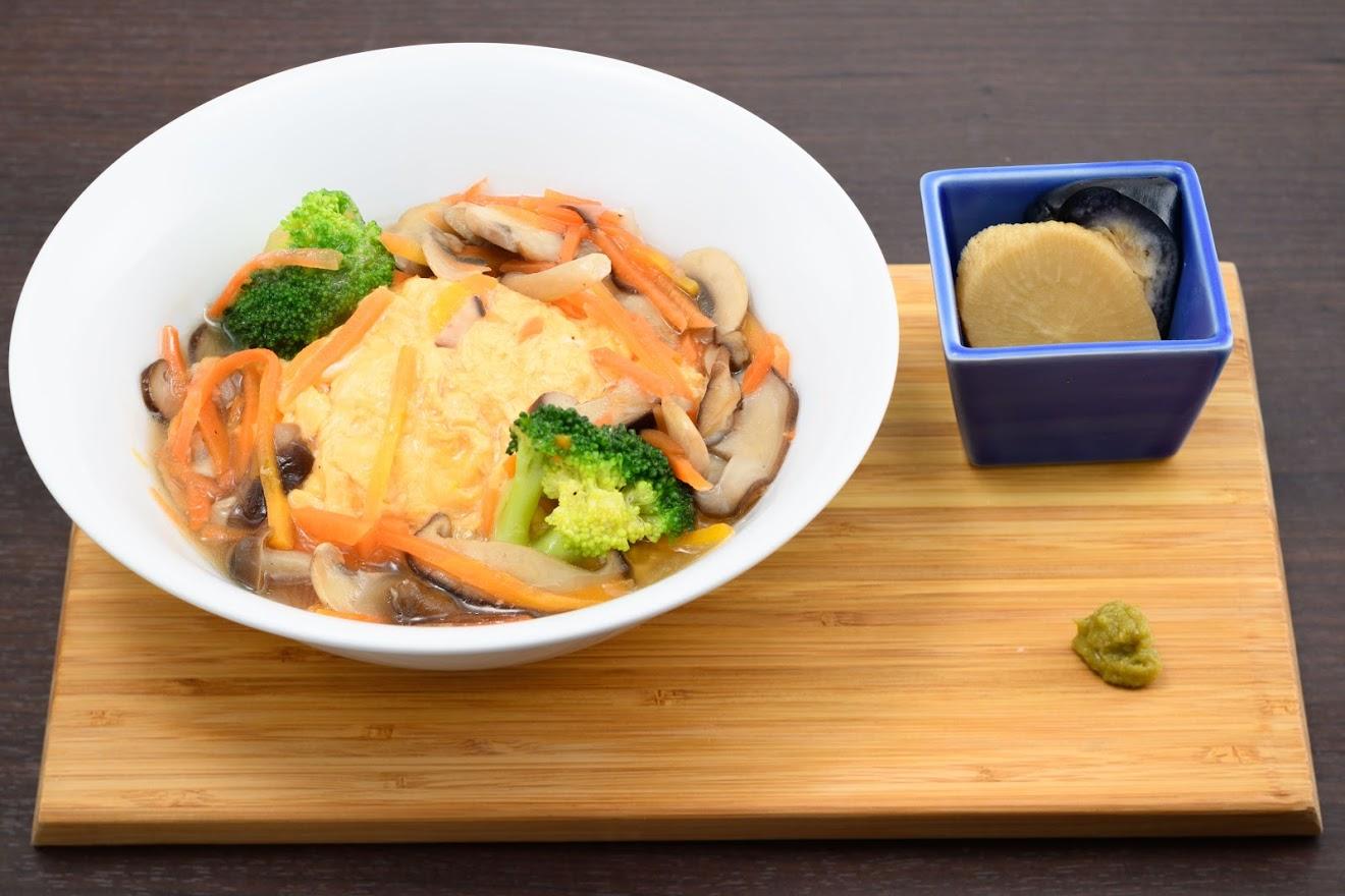 日本の美味しいものを